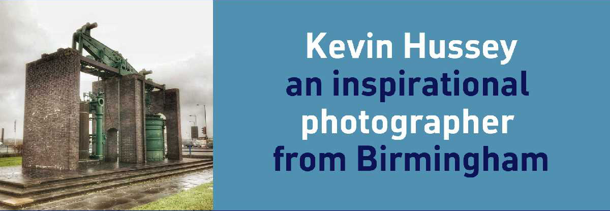 Introducing+Kevin+Hussey+-+Photography+and+Community